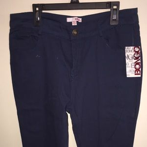 Women's Bongo Pants